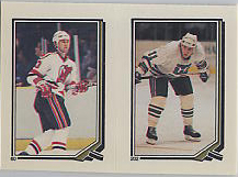 1987-88 O-Pee-Chee Stickers #202