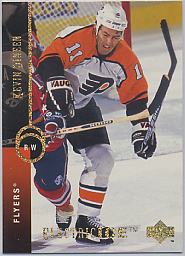 1994-95 Upper Deck Electric Ice #431