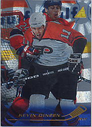 1995-96 Pinnacle Rink Collection #150