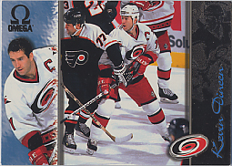 1997-98 Pacific Omega Dark Gray #43
