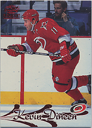 1997-98 Paramount Red #33