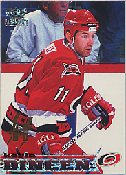 1998-99 Paramount Holo-Electric #34